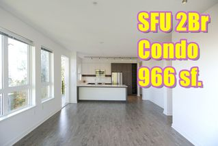 "Main Photo: PH5 9250 UNIVERSITY HIGH Street in Burnaby: Simon Fraser Univer. Condo for sale in ""NEST"" (Burnaby North)  : MLS®# R2528716"
