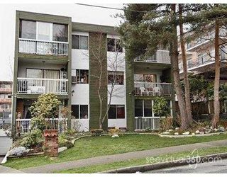 "Photo 10: 1015 ST ANDREWS Street in New Westminster: Uptown NW Condo for sale in ""St. Andrews Place"" : MLS®# V634811"