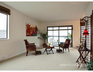"Photo 5: 1015 ST ANDREWS Street in New Westminster: Uptown NW Condo for sale in ""St. Andrews Place"" : MLS®# V634811"