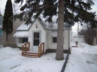 Photo 1: 1923 WILLIAM AVE W in Winnipeg: Residential for sale : MLS®# 1104403