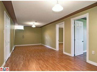 Photo 7: 2361 MCKENZIE RD in ABBOTSFORD: Central Abbotsford House for rent (Abbotsford)