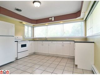 Photo 2: 2361 MCKENZIE RD in ABBOTSFORD: Central Abbotsford House for rent (Abbotsford)