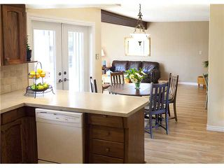 Photo 4: 1129 51ST ST in Tsawwassen: Tsawwassen Central House for sale : MLS®# V905872