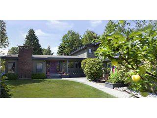 Photo 1: 1129 51ST ST in Tsawwassen: Tsawwassen Central House for sale : MLS®# V905872