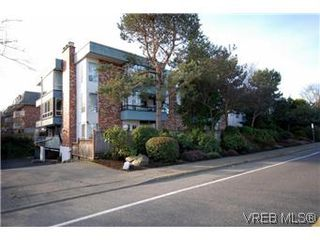 Photo 1: 106-1725 Cedar Hill Road in VICTORIA: SE Mt Tolmie Residential for sale (Saanich East)  : MLS®# 296831