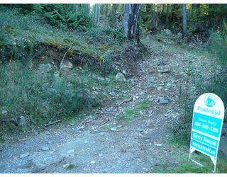 Photo 1: LT 29 Wescan Road in Halfmoon_Bay: Halfmn Bay Secret Cv Redroofs Land for sale (Sunshine Coast)  : MLS®# V674102