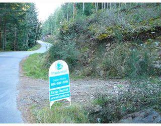 Photo 7: LT 29 Wescan Road in Halfmoon_Bay: Halfmn Bay Secret Cv Redroofs Land for sale (Sunshine Coast)  : MLS®# V674102