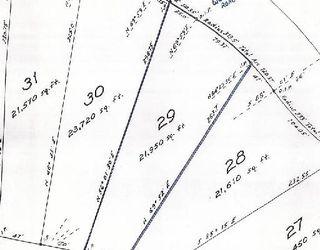 Photo 4: # LT 29 WESCAN RD in Halfmoon_Bay: Halfmn Bay Secret Cv Redroofs Home for sale (Sunshine Coast)  : MLS®# V674102