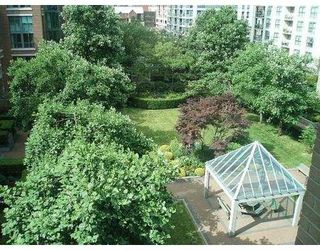 """Main Photo: 504 1188 QUEBEC Street in Vancouver: Mount Pleasant VE Condo for sale in """"CITYGATE ONE"""" (Vancouver East)  : MLS®# V695061"""