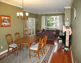 Photo 4: 5735 HAMPTON Place in Vancouver: University VW Condo for sale (Vancouver West)  : MLS®# V629860