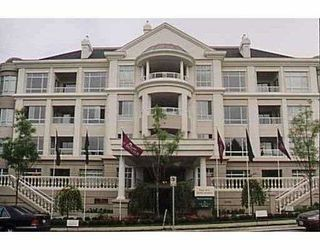 Photo 1: 5735 HAMPTON Place in Vancouver: University VW Condo for sale (Vancouver West)  : MLS®# V629860