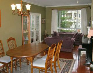 Photo 3: 5735 HAMPTON Place in Vancouver: University VW Condo for sale (Vancouver West)  : MLS®# V629860
