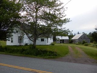 Photo 1: 235 Stewart Road in Rogers Hill: 108-Rural Pictou County Residential for sale (Northern Region)  : MLS®# 201917923