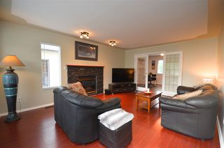 "Photo 1: 26524 28A Avenue in Langley: Aldergrove Langley House for sale in ""R-1B"" : MLS®# R2398032"
