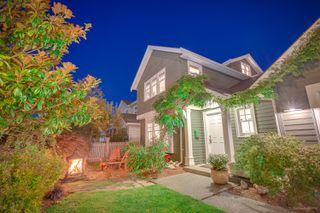 "Photo 1: 11120 6TH Avenue in Richmond: Steveston Village House for sale in ""Historic Steveston Village"" : MLS®# R2404732"