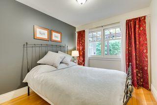 "Photo 39: 11120 6TH Avenue in Richmond: Steveston Village House for sale in ""Historic Steveston Village"" : MLS®# R2404732"