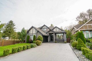 "Photo 1: 10152 172 Street in Surrey: Fraser Heights House for sale in ""ABBEY RIDGE"" (North Surrey)  : MLS®# R2411697"