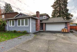 Photo 1: 20400 THORNE Avenue in Maple Ridge: Southwest Maple Ridge House for sale : MLS®# R2419754