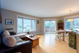 """Photo 3: 202 1909 MAPLE Drive in Squamish: Valleycliffe Condo for sale in """"The Edge"""" : MLS®# R2422099"""