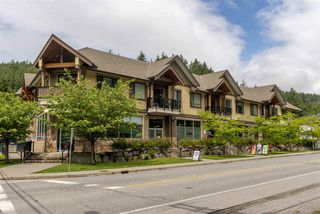 """Photo 14: 202 1909 MAPLE Drive in Squamish: Valleycliffe Condo for sale in """"The Edge"""" : MLS®# R2422099"""