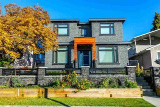 Photo 1: 6610 VIVIAN STREET in Vancouver: Killarney VE House for sale (Vancouver East)  : MLS®# R2218421