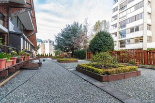 Photo 28: 306 777 Blanshard Street in VICTORIA: Vi Downtown Condo Apartment for sale (Victoria)  : MLS®# 421020