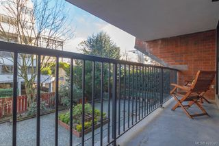 Photo 22: 306 777 Blanshard Street in VICTORIA: Vi Downtown Condo Apartment for sale (Victoria)  : MLS®# 421020