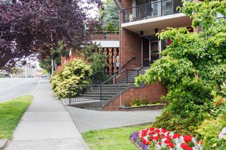 Photo 4: 306 777 Blanshard Street in VICTORIA: Vi Downtown Condo Apartment for sale (Victoria)  : MLS®# 421020