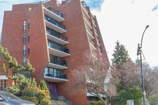 Photo 2: 306 777 Blanshard Street in VICTORIA: Vi Downtown Condo Apartment for sale (Victoria)  : MLS®# 421020