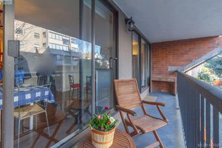 Photo 23: 306 777 Blanshard Street in VICTORIA: Vi Downtown Condo Apartment for sale (Victoria)  : MLS®# 421020