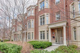 Photo 1: 4 12 Burkebrooke Place in Toronto: Bridle Path-Sunnybrook-York Mills Condo for sale (Toronto C12)  : MLS®# C4742673