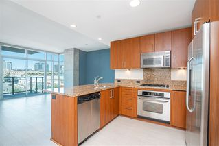 Photo 2: DOWNTOWN Condo for sale : 1 bedrooms : 800 The Mark Lane #504 in San Diego