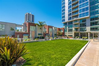 Photo 19: DOWNTOWN Condo for sale : 1 bedrooms : 800 The Mark Lane #504 in San Diego