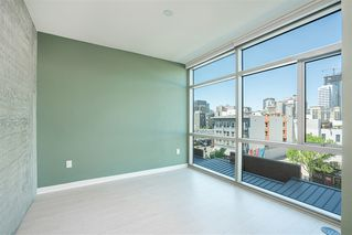 Photo 14: DOWNTOWN Condo for sale : 1 bedrooms : 800 The Mark Lane #504 in San Diego