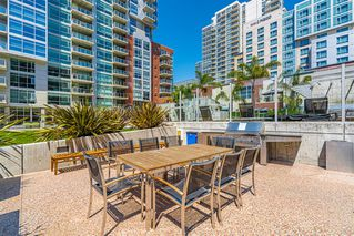 Photo 20: DOWNTOWN Condo for sale : 1 bedrooms : 800 The Mark Lane #504 in San Diego