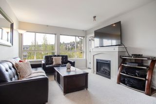 "Photo 10: 517 3110 DAYANEE SPRINGS Boulevard in Coquitlam: Westwood Plateau Condo for sale in ""Ledgeview"" : MLS®# R2454349"