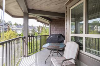 "Photo 17: 517 3110 DAYANEE SPRINGS Boulevard in Coquitlam: Westwood Plateau Condo for sale in ""Ledgeview"" : MLS®# R2454349"