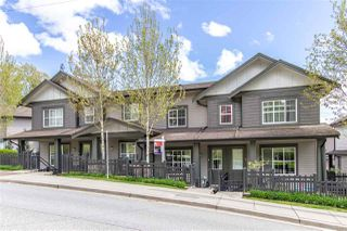 "Photo 27: 6 11176 GILKER HILL Road in Maple Ridge: Cottonwood MR Townhouse for sale in ""BLUE TREE"" : MLS®# R2455420"