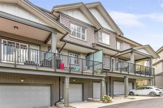 "Photo 25: 6 11176 GILKER HILL Road in Maple Ridge: Cottonwood MR Townhouse for sale in ""BLUE TREE"" : MLS®# R2455420"