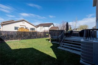 Photo 34: 135 William Gibson Bay in Winnipeg: Canterbury Park Residential for sale (3M)  : MLS®# 202010701