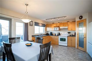 Photo 12: 135 William Gibson Bay in Winnipeg: Canterbury Park Residential for sale (3M)  : MLS®# 202010701