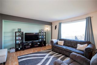 Photo 13: 135 William Gibson Bay in Winnipeg: Canterbury Park Residential for sale (3M)  : MLS®# 202010701
