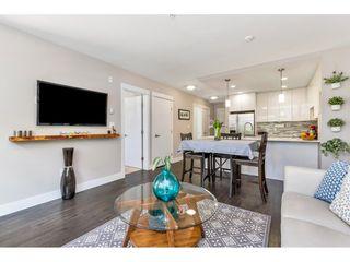 Photo 3: 103 2465 WILSON Avenue in PORT COQUITLAM: Condo for sale : MLS®# R2453830