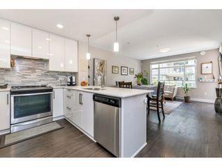 Photo 4: 103 2465 WILSON Avenue in PORT COQUITLAM: Condo for sale : MLS®# R2453830