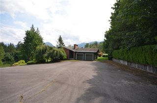 Photo 1: 5705 - 5707 EXTROM Road in Chilliwack: Ryder Lake House for sale (Sardis)  : MLS®# R2471764
