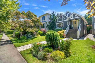 Photo 1: 3406 W 26TH Avenue in Vancouver: Dunbar House for sale (Vancouver West)  : MLS®# R2477809