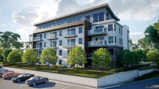 Photo 2: 1C 835 Dunsmuir Rd in Esquimalt: Es Esquimalt Condo for sale : MLS®# 839193