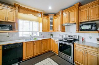 Photo 9: 14651 80A Avenue in Surrey: Bear Creek Green Timbers House for sale : MLS®# R2481408