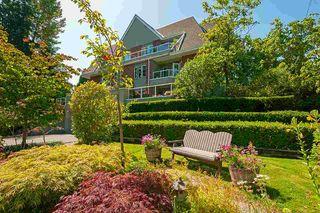 Photo 11: 210 2020 CEDAR VILLAGE Crescent in North Vancouver: Westlynn Condo for sale : MLS®# R2482683