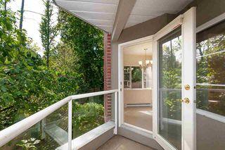 Photo 7: 210 2020 CEDAR VILLAGE Crescent in North Vancouver: Westlynn Condo for sale : MLS®# R2482683